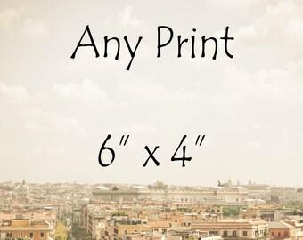 """Any 6""""4"""" print"""