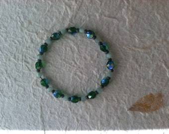 Winter Spring Bracelet