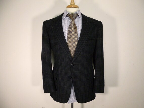 Vintage Sport Coats And Blazers - Coat Clothing