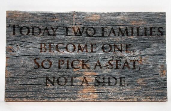 100 Year Old Barn Wood Signs Custom Barn Wood Signs