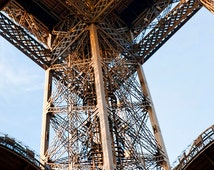 Eiffel Tower, Paris France, French, Paris Photography, Eiffel Tower Photography, Fine Art Photo, Photo, Print, Fine Art Photography, Icon