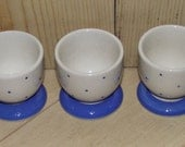 Villeroy and Boch German Egg Cups