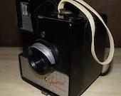 Imperial Debonair 620 Film Camera Vintage 1960s