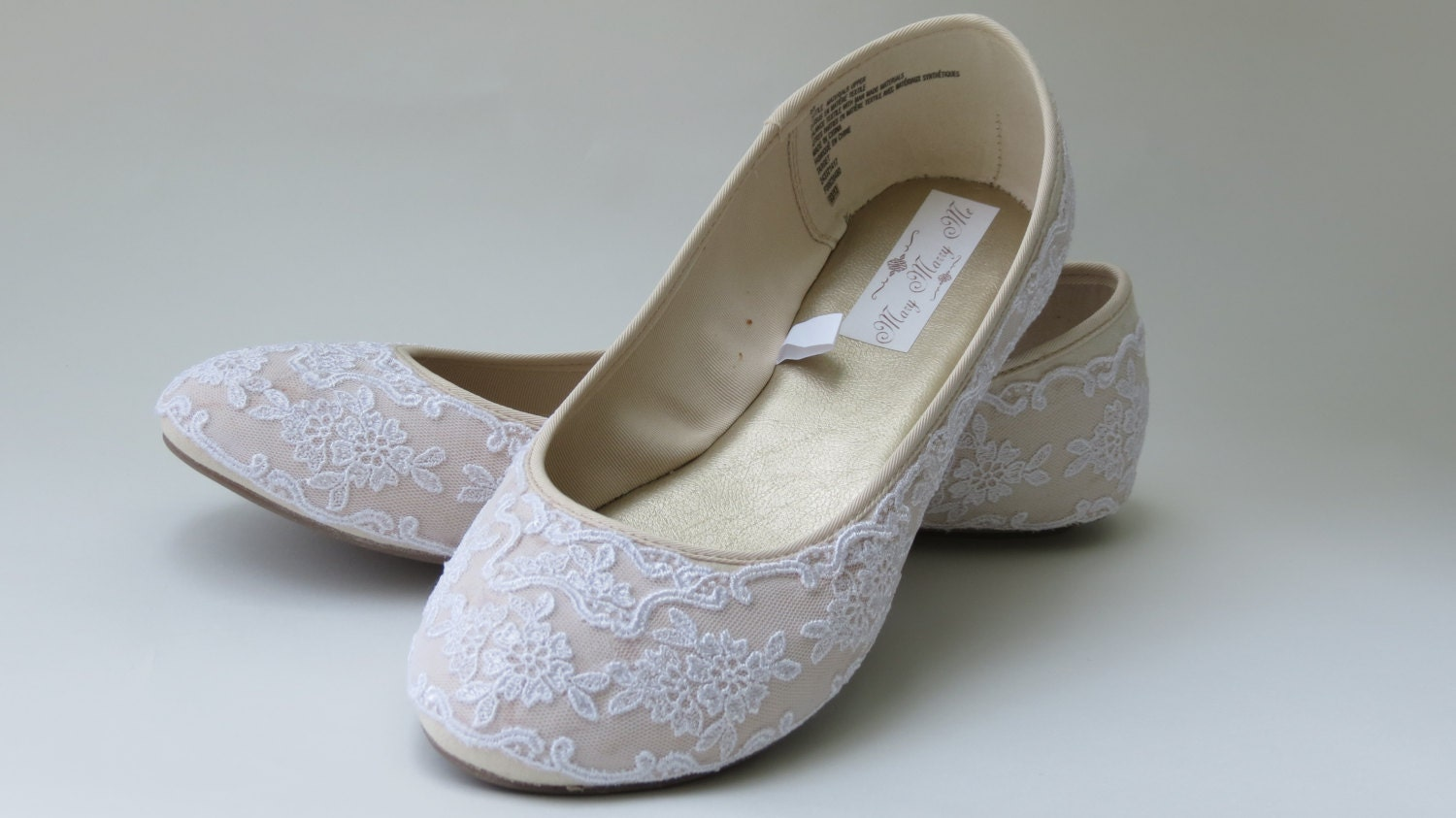 Wedding Table White Flats similiar lace flats keywords wedding paris collection ivory venise by marymarryme