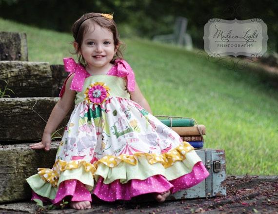 items similar to toddler dress vintage