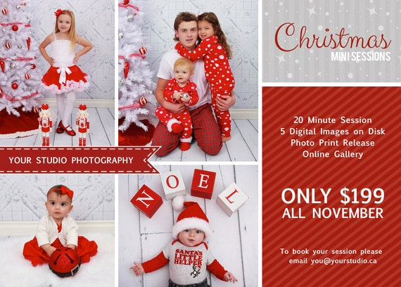 christmas family newsletter templates free