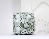Flower-C - handmade design soap mold