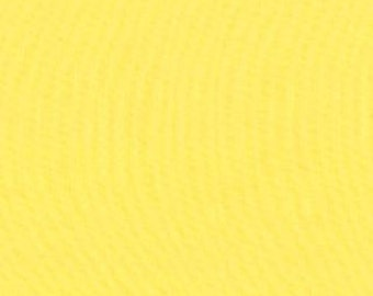Bella Solid 30's Yellow Fabric by Moda Basics Fabrics 9900 23 - 1/2 yard