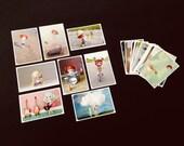 RESERVED FOR Minako Blythe variety sticker pack set 2