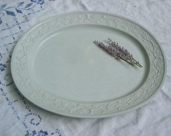 Platter - Spode China - Henry IV - Alenite - Vintage