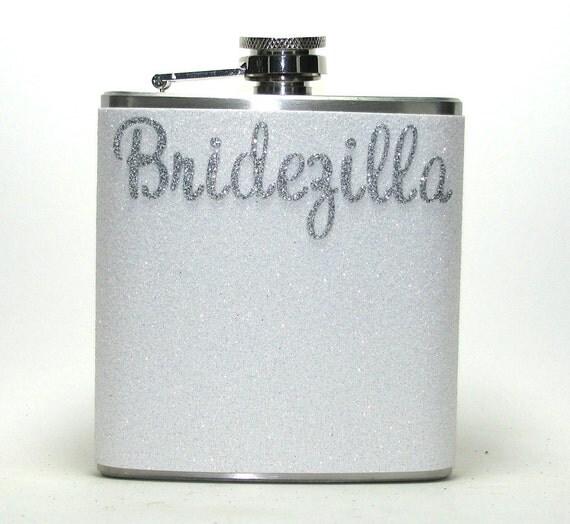 Items Similar To Your Color Choice Bridezilla Wedding