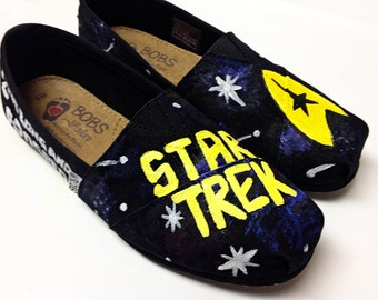 Star Trek Toms