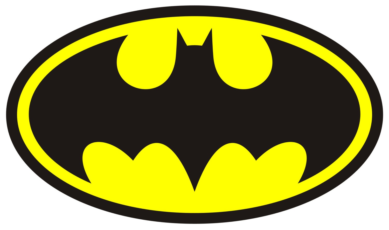 Batman Applique Design Instant Download By Designsforyou23