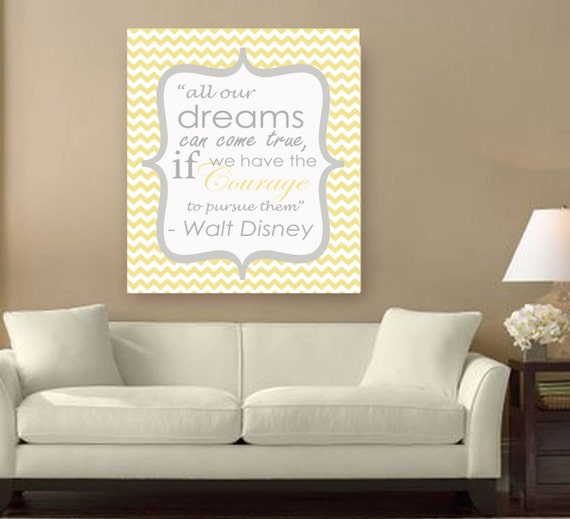 Custom Canvas wall art quote for home sign gift home