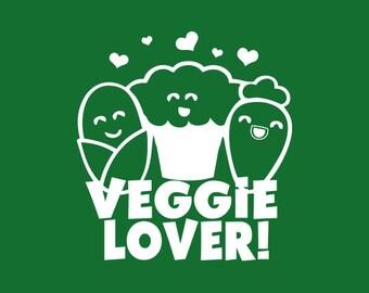 VEGETARIAN TSHIRT animal rights shirt vegan t shirt funny shirt cool t shirt (also available on crewneck sweatshirts and hoodies) SM-5XL