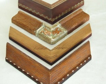 Custom, original, gilded, hand carved and hand finished picture frames in contemporary, period, western styles and original mirror frames