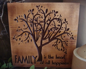 Nature inspired tree design best house warming gift best christmas