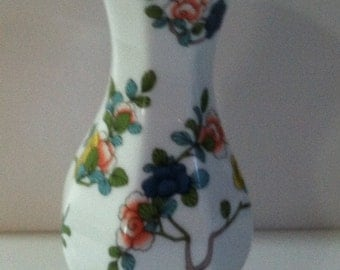 Rosenthal Group Germany Classic Rose Collection Vase