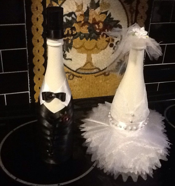 Unique Wedding Gifts For Bride And Groom: Wedding Gifs/Bride And Groom Unique Non Alcohol By