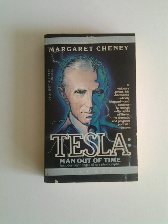 tesla man out of time by margaret cheney pdf