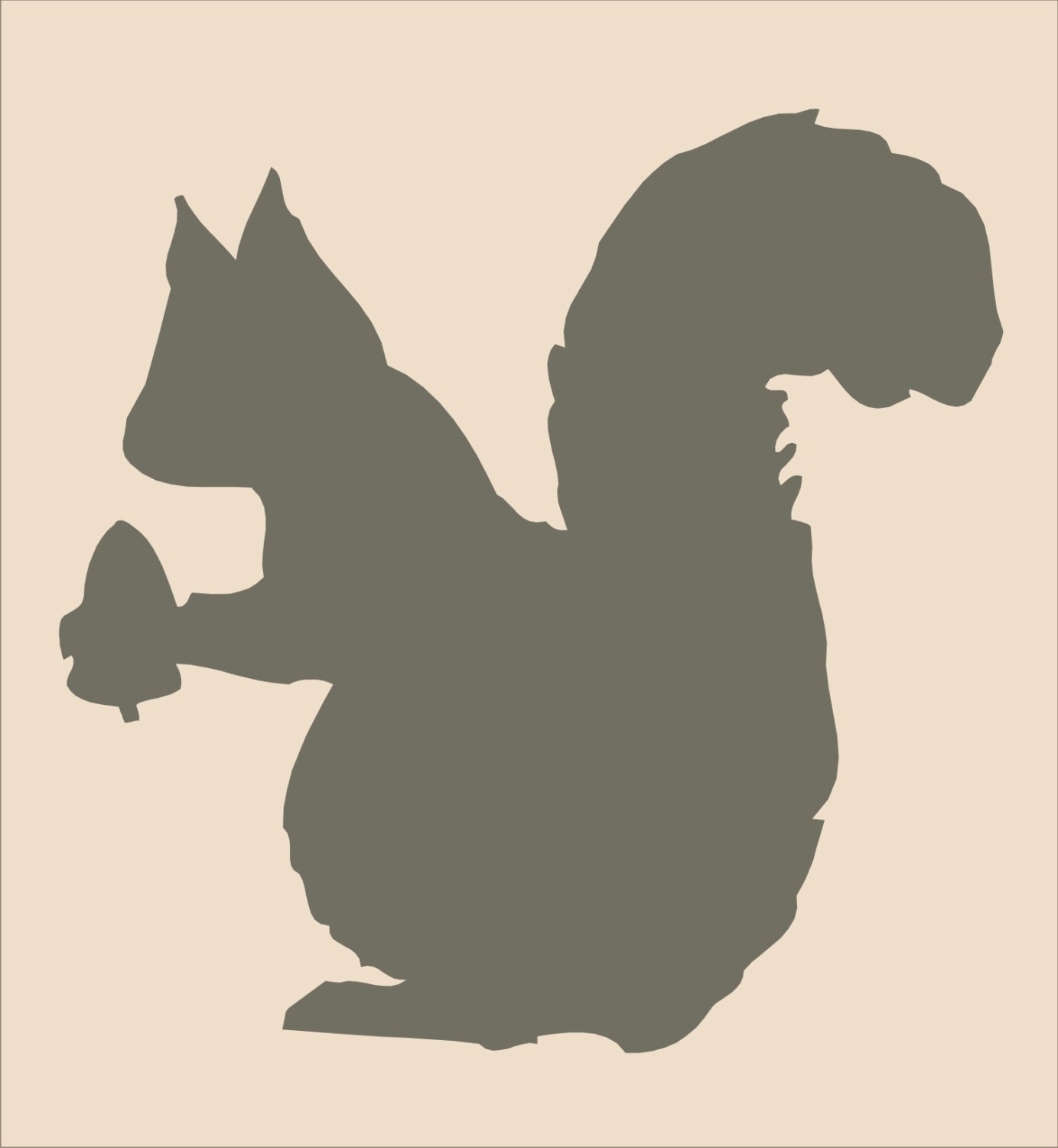 squirrel stencil images reverse search