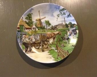 Royal Schwabap Wall Plate