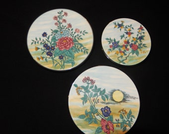 SPAIN WALL PLATES