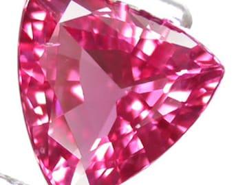 Pink Sapphire!