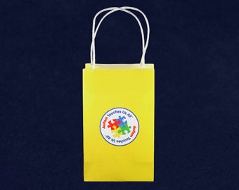 Autism Awareness Gift Bag (RE-GBAG-2)