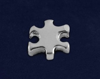 Chunky Puzzle Piece Charm (RE-CHARM47P-2)