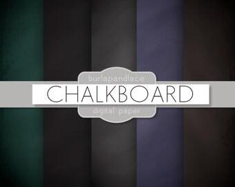 Digital chalkboard | Etsy