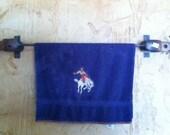 Towel Holder-Horseshoe-Ru...