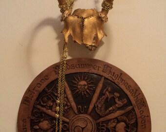 God Representation for Your altar