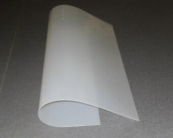 10 Pack Black Styrene Polystyren Plastic Sheet 8 Quot X 12