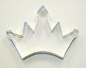 Princess Crown Tiara Cookie Cutter