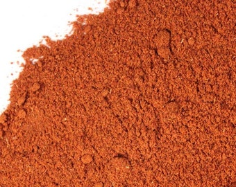 Safflower Powder 1 oz.