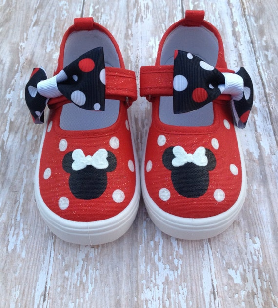 minnie mouse shoes for