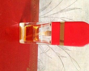 Vintage Elizabeth Arden Red Door Perfume - Eau de Toilette .38 fl. oz.