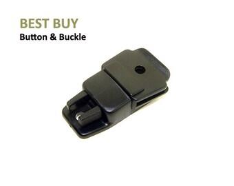 10 pcs Plastic Clip Locks #P035