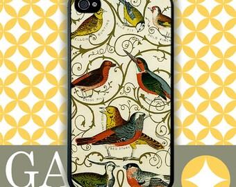 Samsung Galaxy S6 Case, Galaxy S5 Cases, Galaxy S4 Case, Galaxy S3 Case, Galaxy Note 5 Case, Galaxy Note 4 Case - American Songbirds