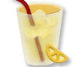 Lemonade Glass Die Cuts