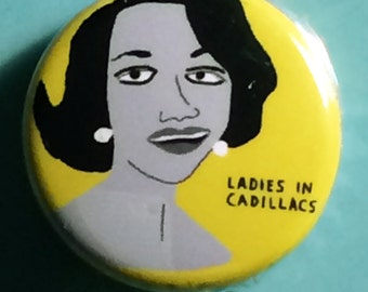 1 inch pinback button
