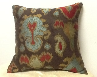 Popular Items For Burgundy Pillows On Etsy