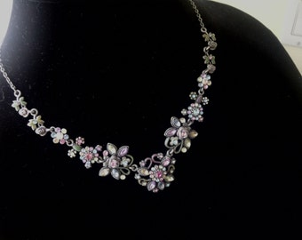 VCLM Victorian chocker Necklace