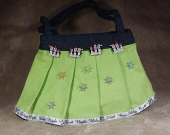 Little girls purse #P005