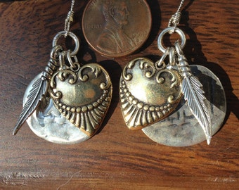 Creede Earrings