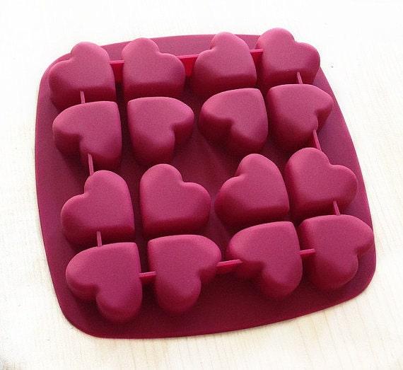 Lilo /& stitch Cake Mold Flexible Silicone Mould For Ice lattice ice tray