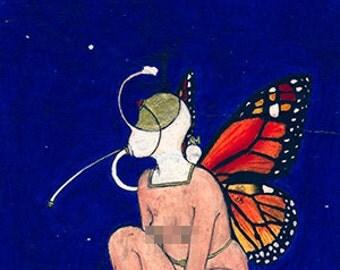 Butterfly (original)