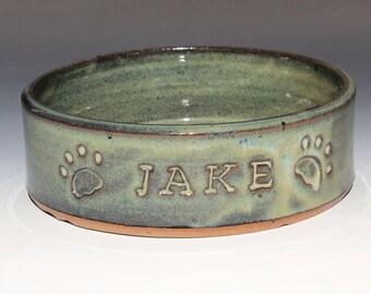 Jake Dog Bowl