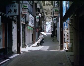 Nara Shops